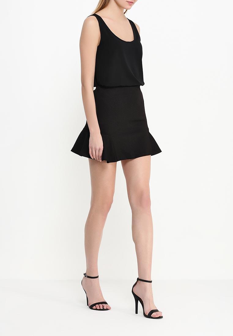 Прямая юбка Bright Girl R23-122: изображение 2