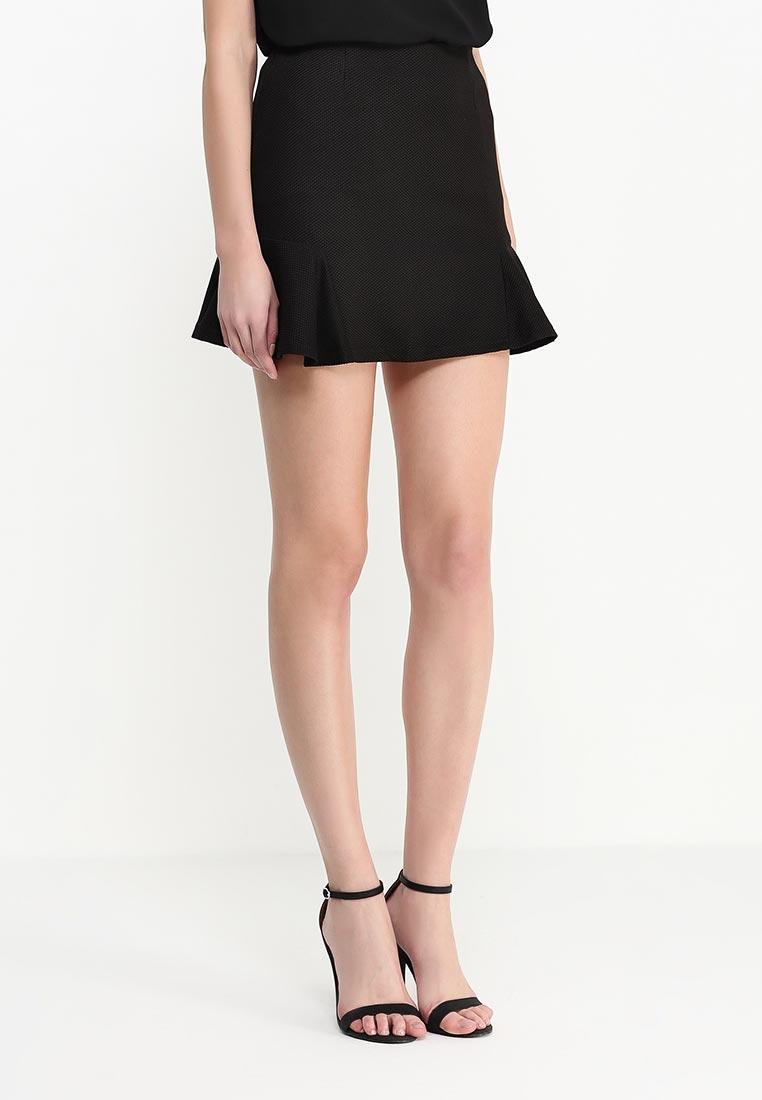 Прямая юбка Bright Girl R23-122: изображение 3
