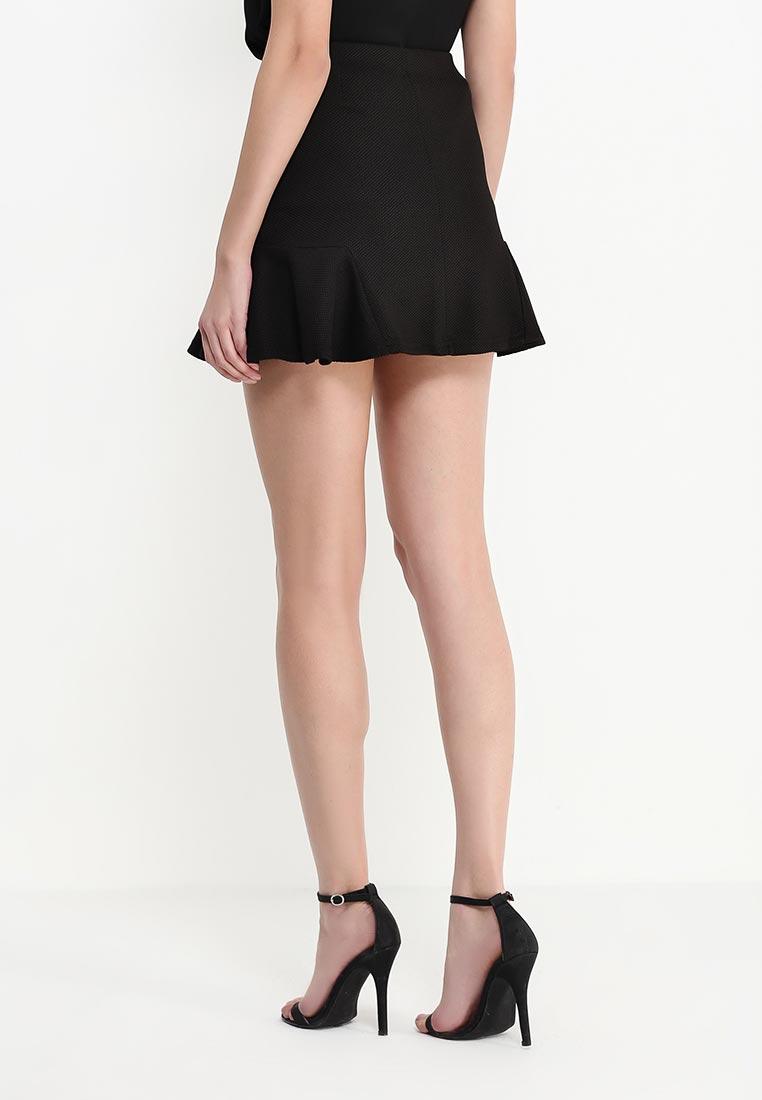Прямая юбка Bright Girl R23-122: изображение 4