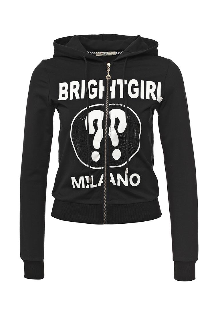 Толстовка Bright Girl R23-A2236: изображение 1