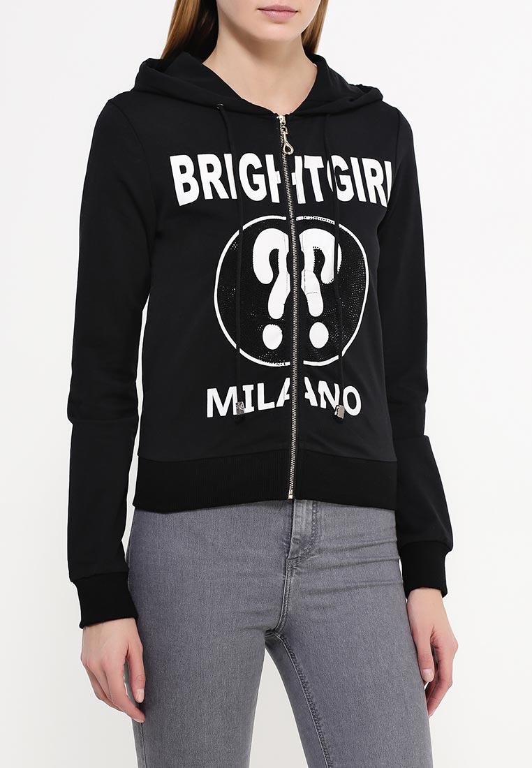 Толстовка Bright Girl R23-A2236: изображение 3