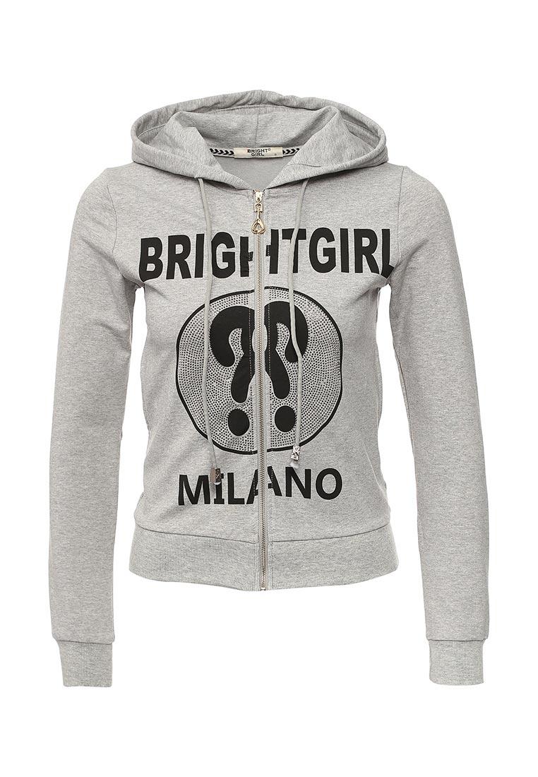 Толстовка Bright Girl R23-A2236: изображение 5