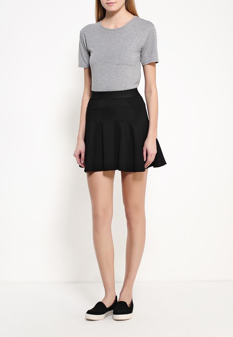 Широкая юбка Bright Girl R23-A2257: изображение 7