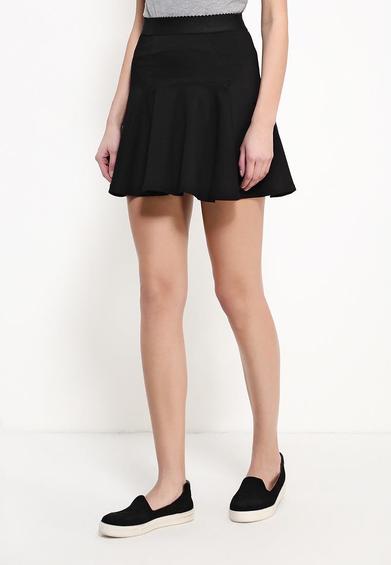 Широкая юбка Bright Girl R23-A2257: изображение 8