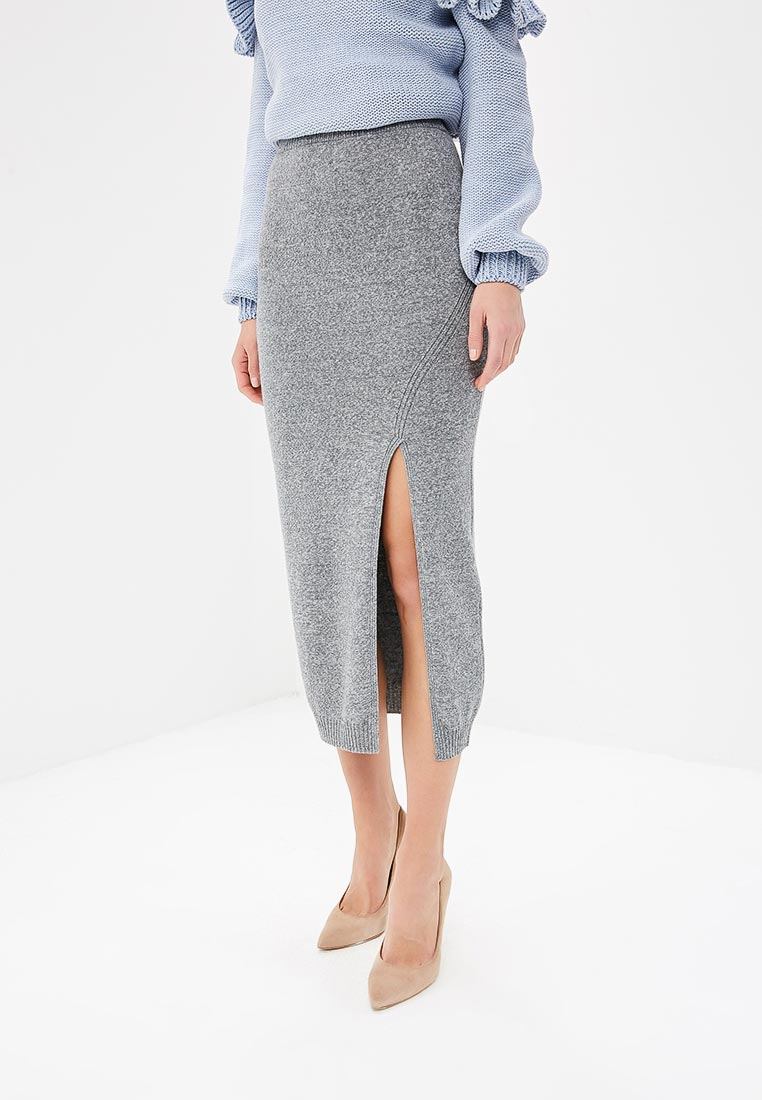 Узкая юбка Brusnika 001-Ю1322-10