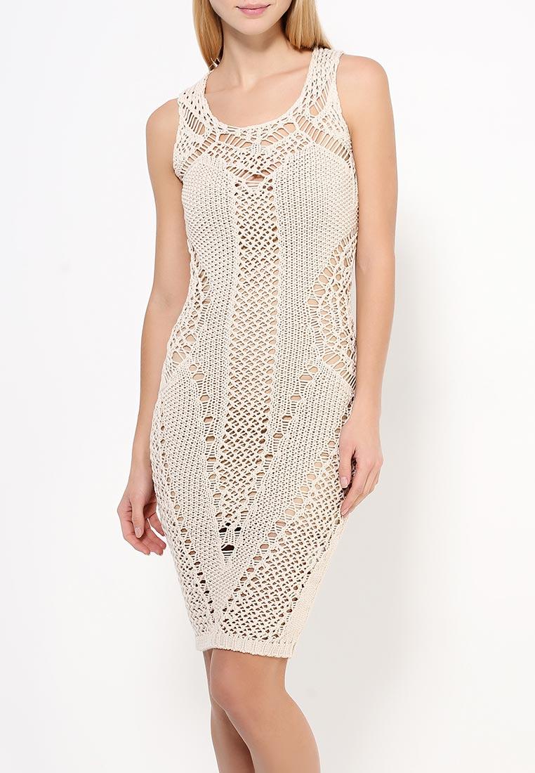 Платье-миди BRUSNIKA 001-П792-03: изображение 7