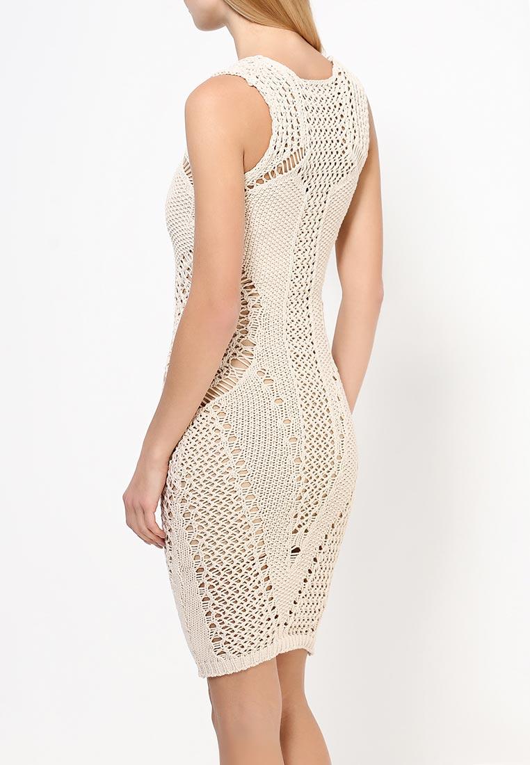Платье-миди BRUSNIKA 001-П792-03: изображение 8