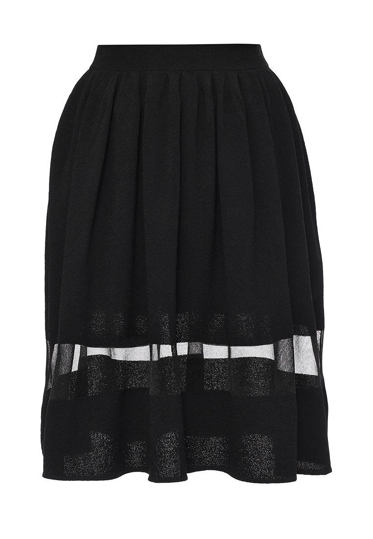 Прямая юбка BRUSNIKA 001-Ю766-01: изображение 5