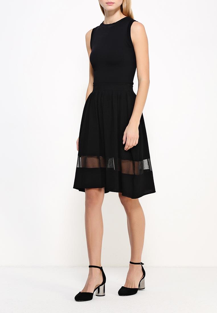 Прямая юбка BRUSNIKA 001-Ю766-01: изображение 9