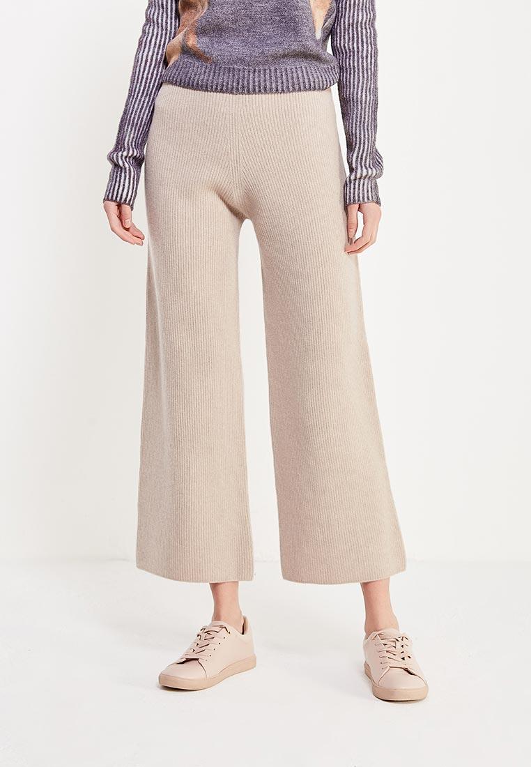 Женские широкие и расклешенные брюки BRUSNIKA 001-Бр1199-03