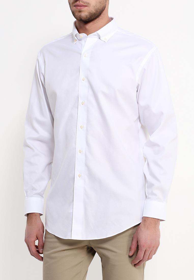 Рубашка с длинным рукавом Brooks Brothers 100030244_BIANCO