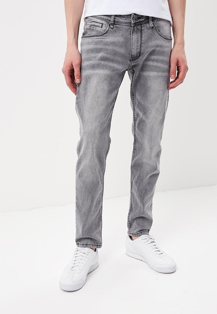 Зауженные джинсы Bruno Leoni JK020