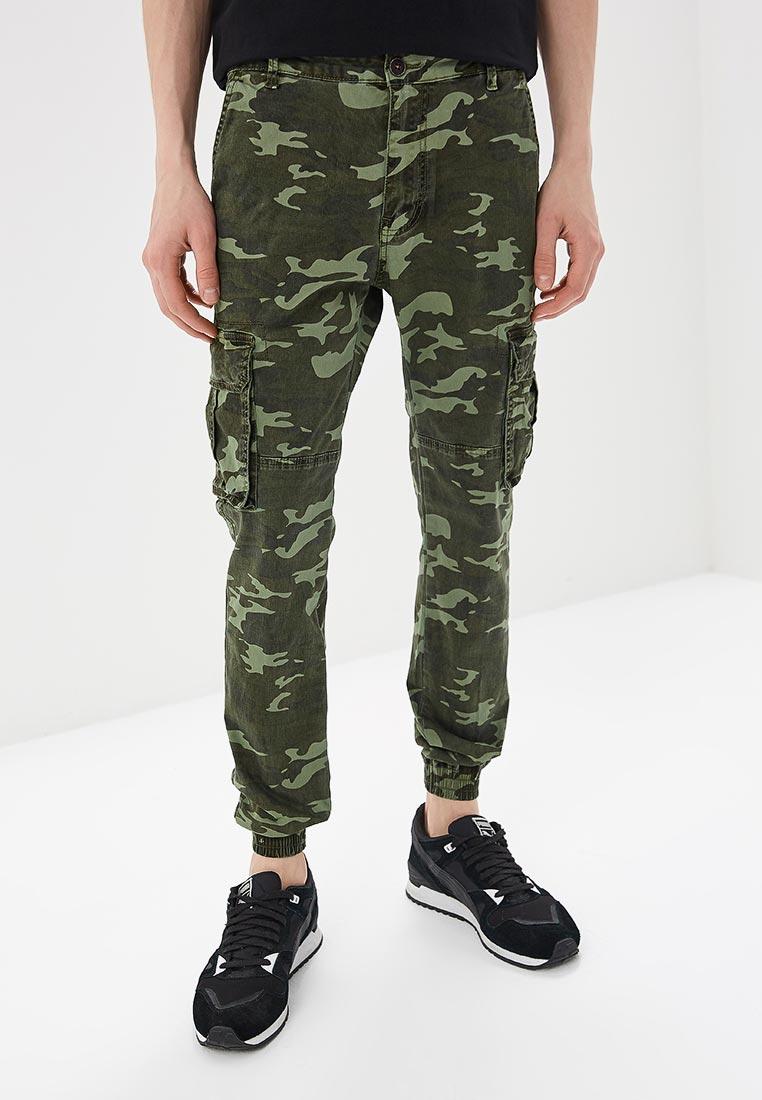 Мужские повседневные брюки Bruno Leoni SK431V