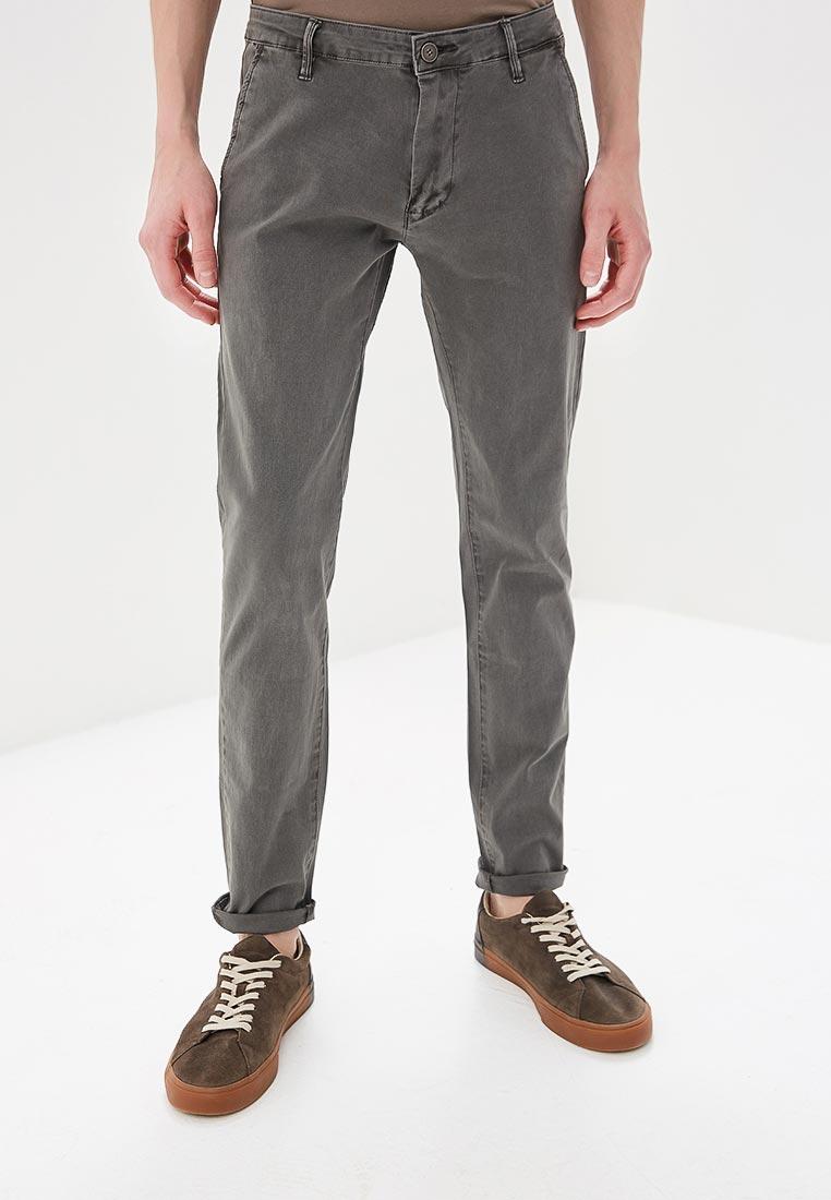 Мужские повседневные брюки Bruno Leoni SK9702