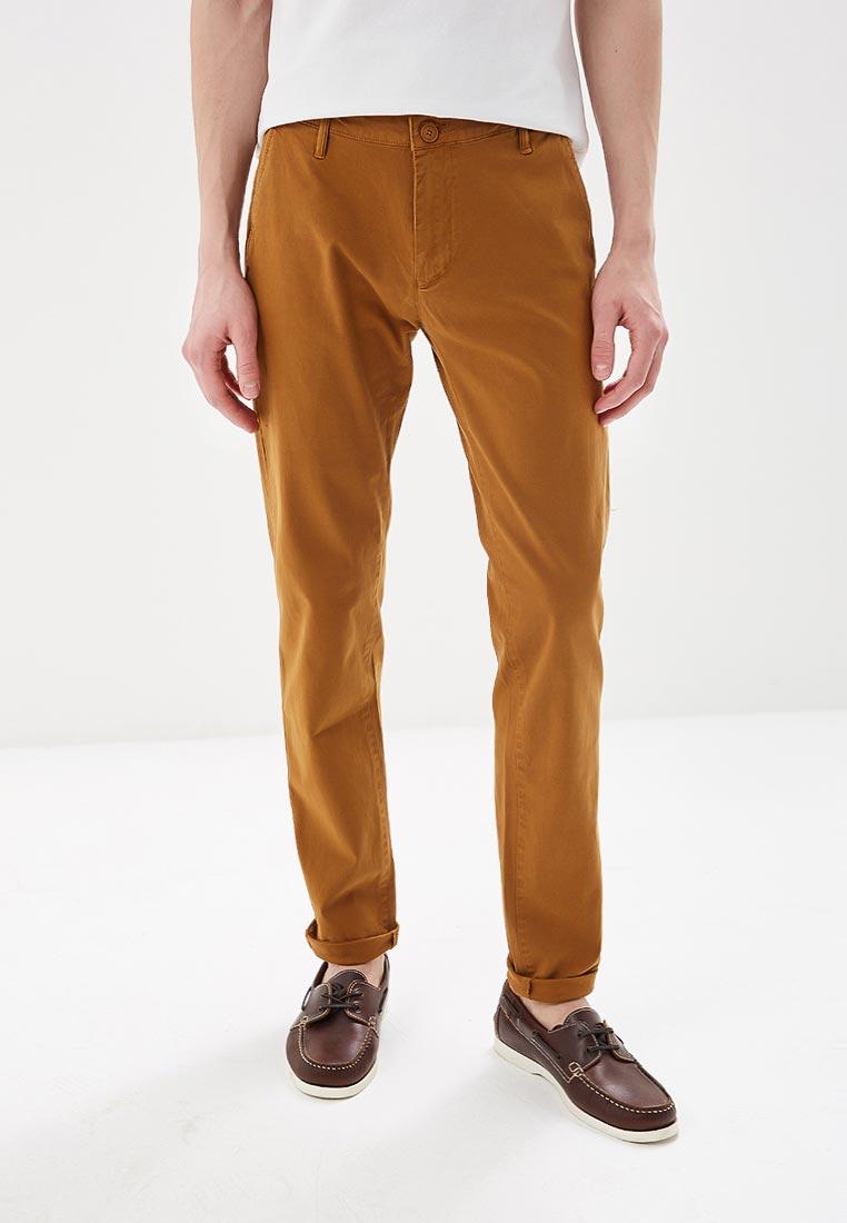 Мужские повседневные брюки Bruno Leoni SK9705