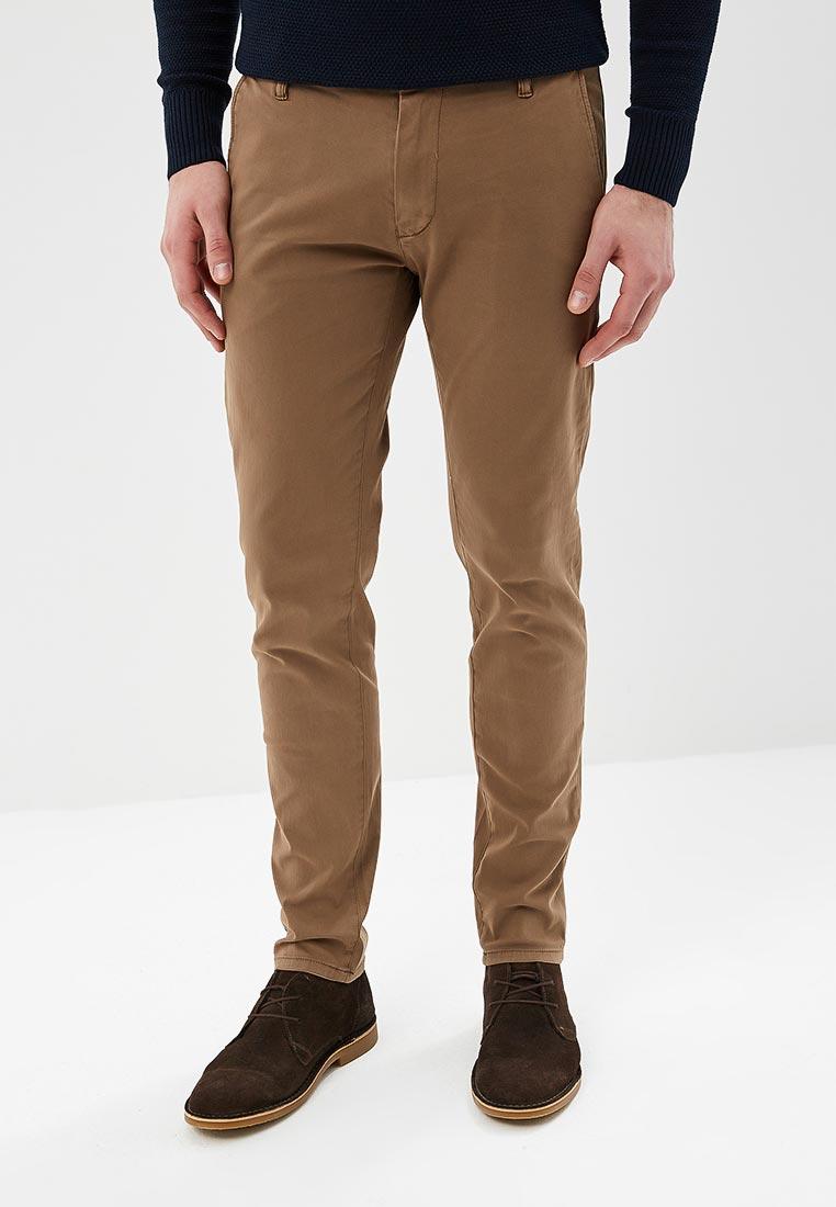 Мужские повседневные брюки Bruno Leoni SK9706