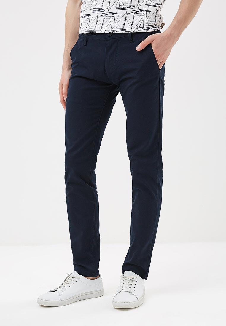 Мужские повседневные брюки Bruno Leoni SK9708