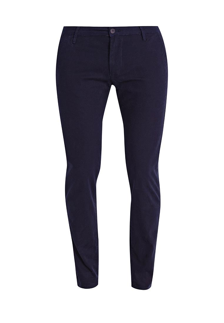 Мужские повседневные брюки Bruno Leoni R-SK9708