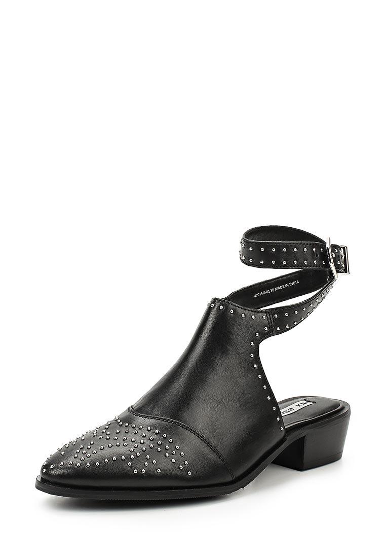 Женские туфли Bronx (Бронкс) 47045-K-01