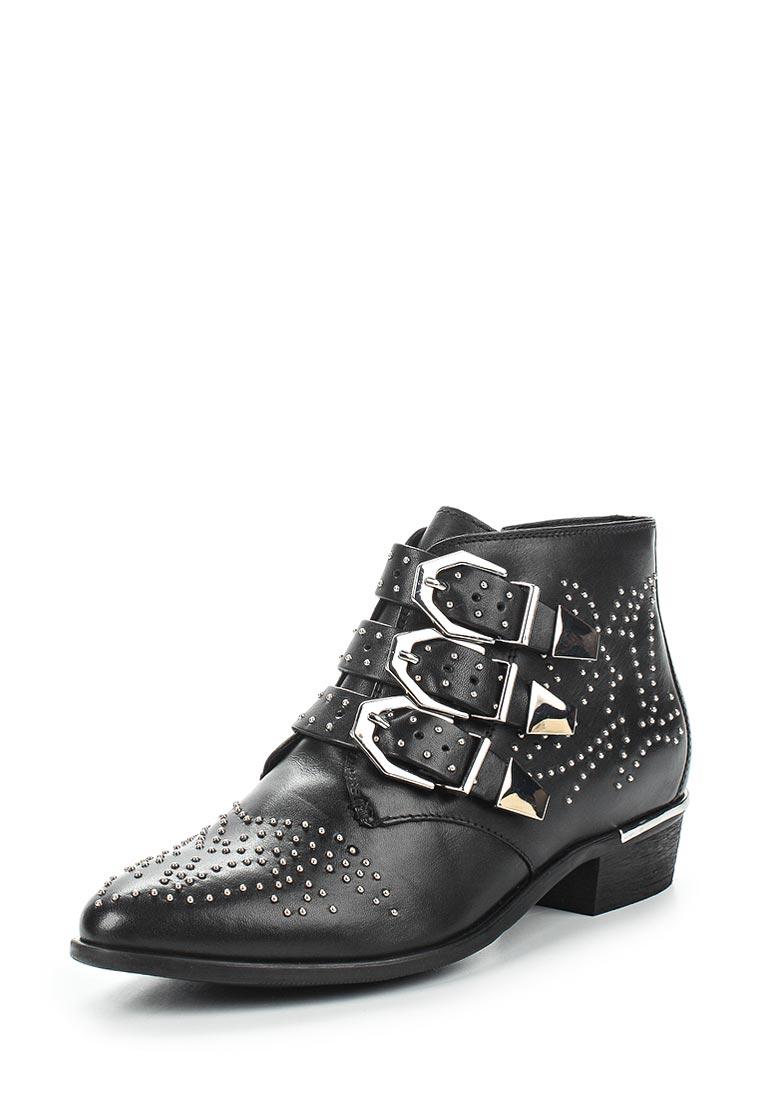 Женские ботинки Bronx (Бронкс) 47070-BG-01