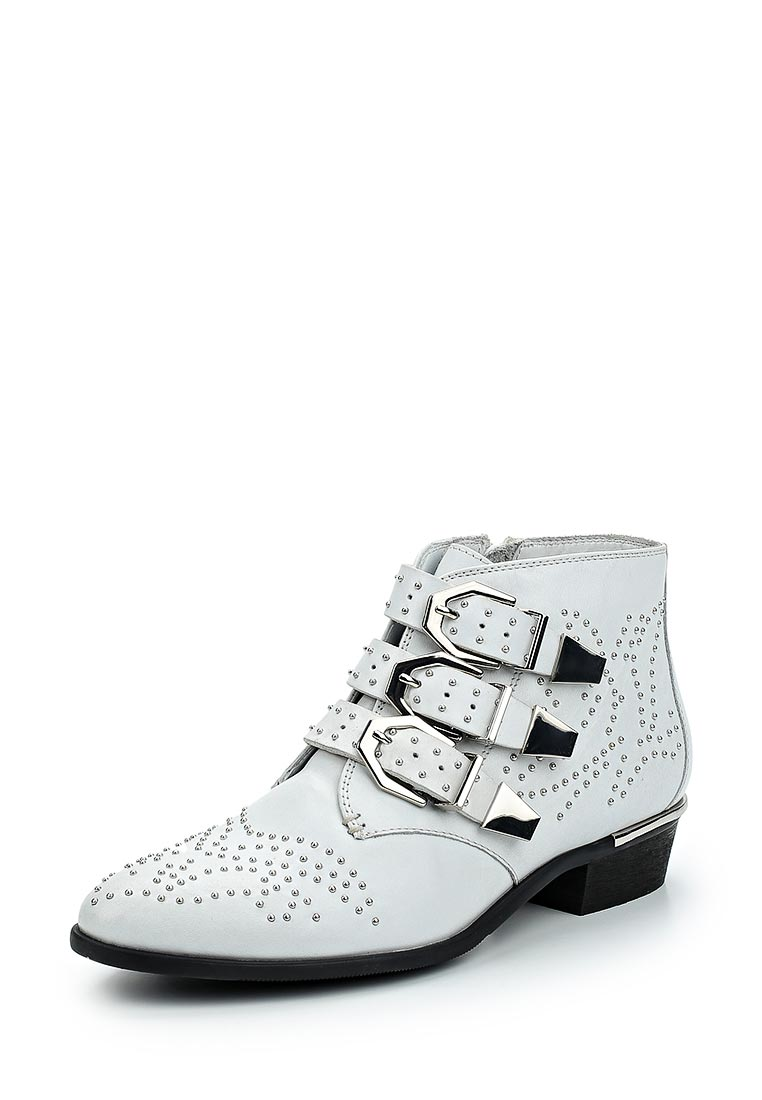 Женские ботинки Bronx (Бронкс) 47070-BG-04