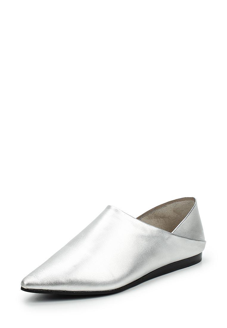 Женские туфли Bronx (Бронкс) 66090-B-100