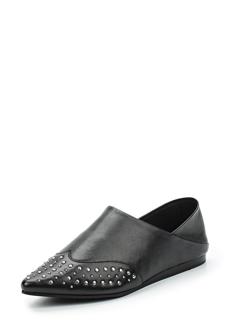 Женские туфли Bronx (Бронкс) 66070-A-01