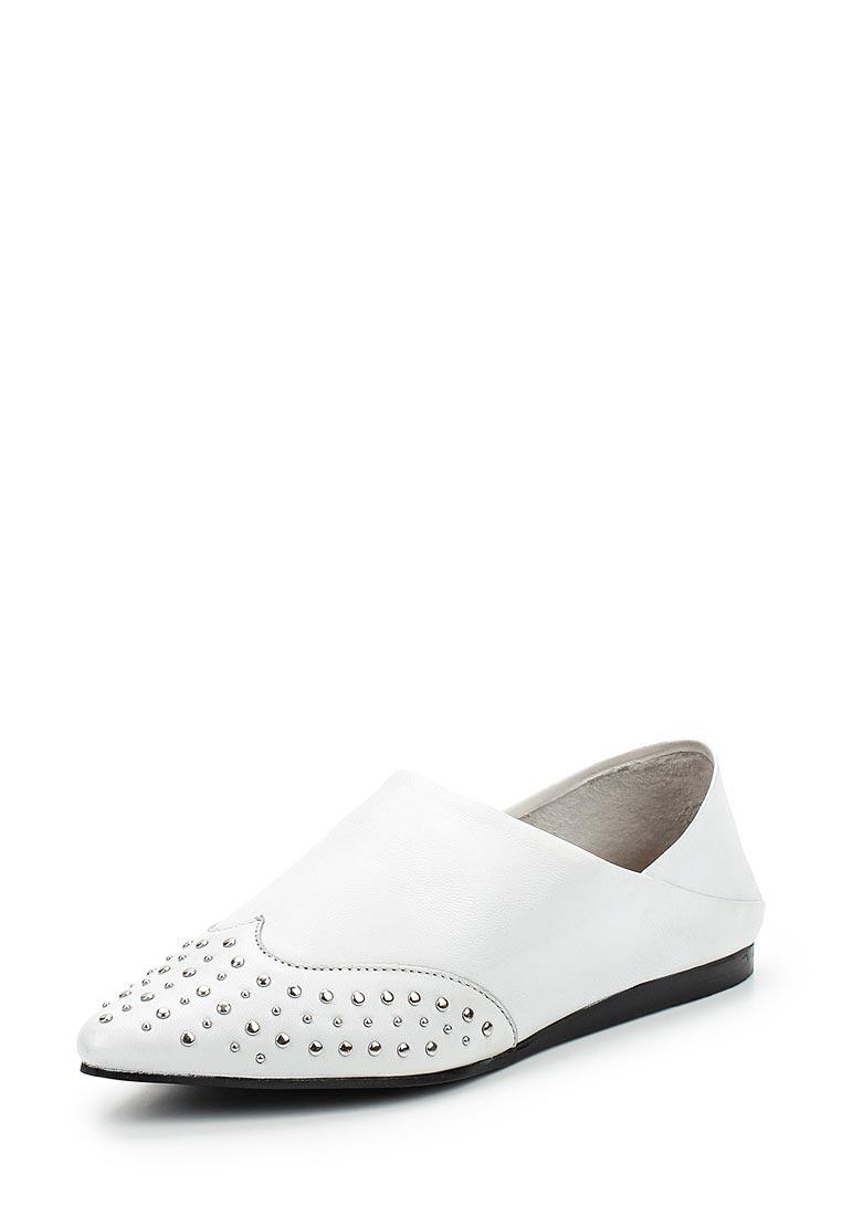 Женские туфли Bronx (Бронкс) 66070-A-04