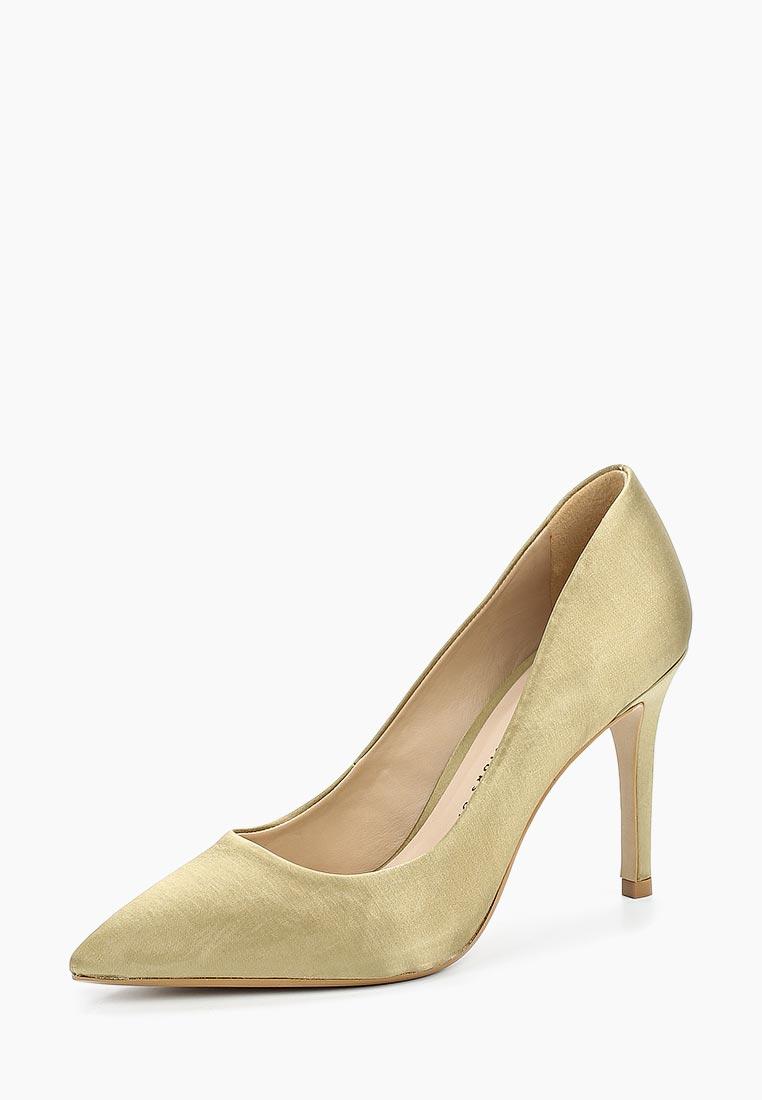 Женские туфли Bronx (Бронкс) 75002-D-2206