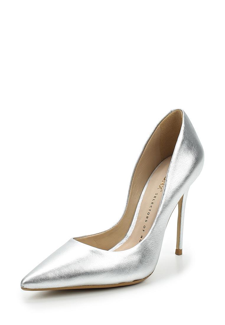 Женские туфли Bronx (Бронкс) 75084-D-100