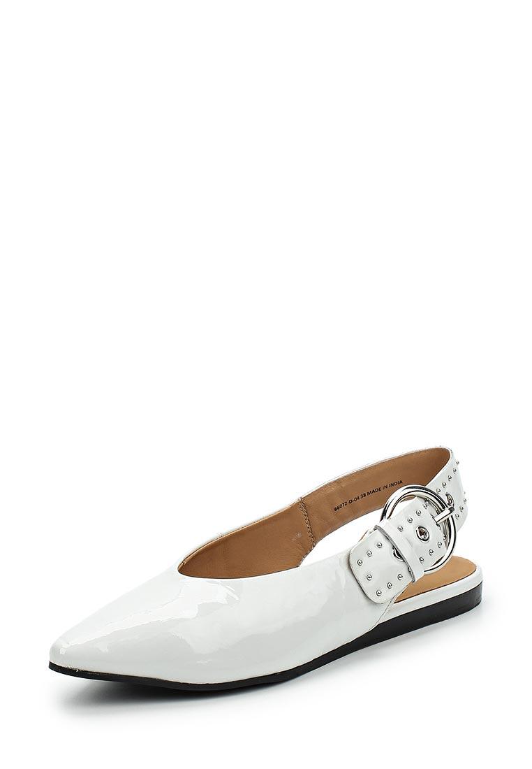 Женские туфли Bronx (Бронкс) 66072-D-04