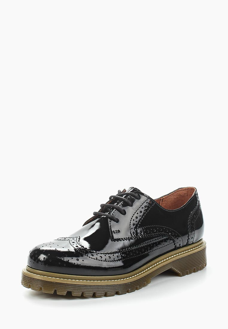 Женские ботинки Bronx (Бронкс) 65336-H-01