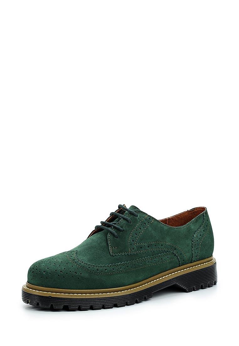 Женские ботинки Bronx (Бронкс) 65336-S-1780