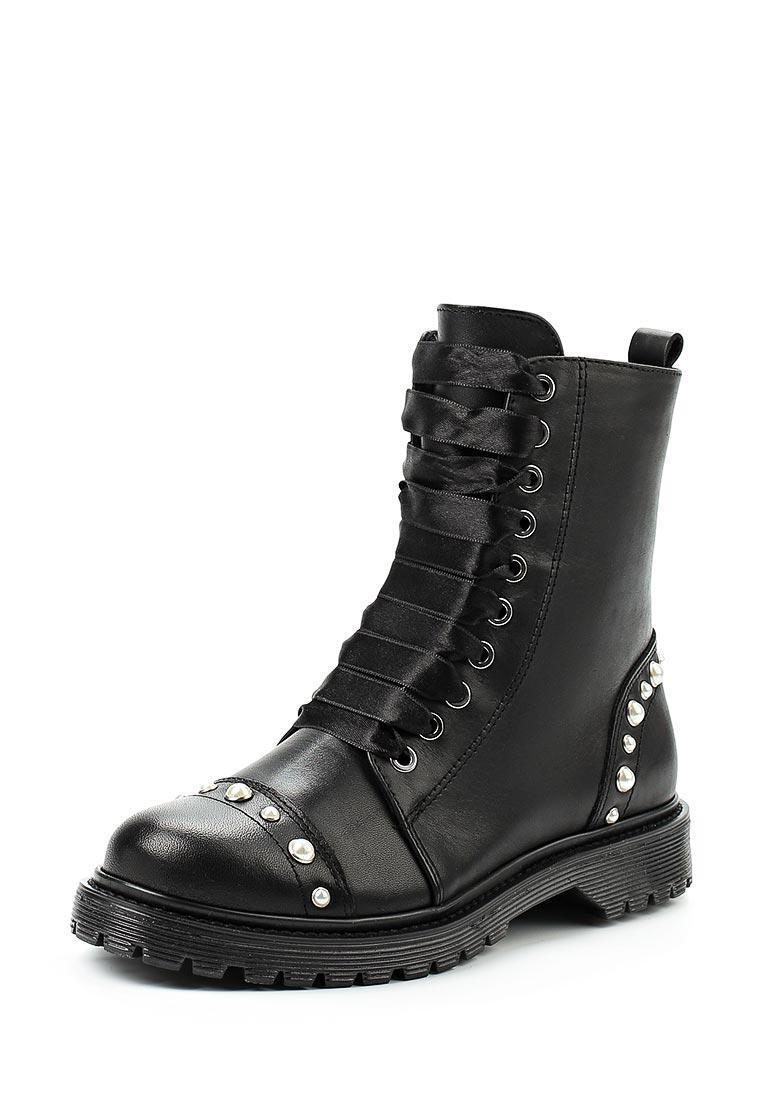 Женские ботинки Bronx (Бронкс) 47065-CA-01