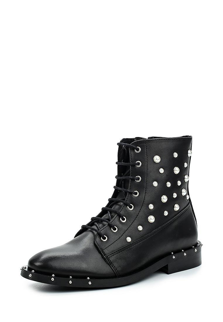 Женские ботинки Bronx (Бронкс) 47076-F-01