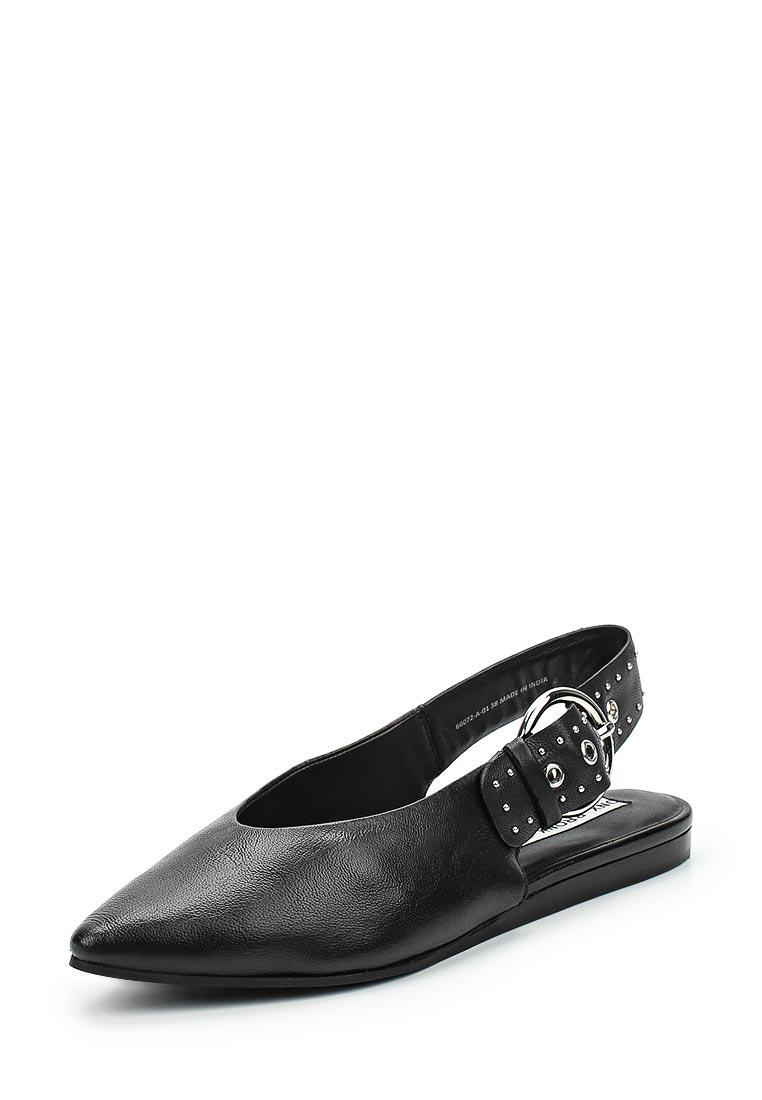 Женские туфли Bronx (Бронкс) 66072-A-01