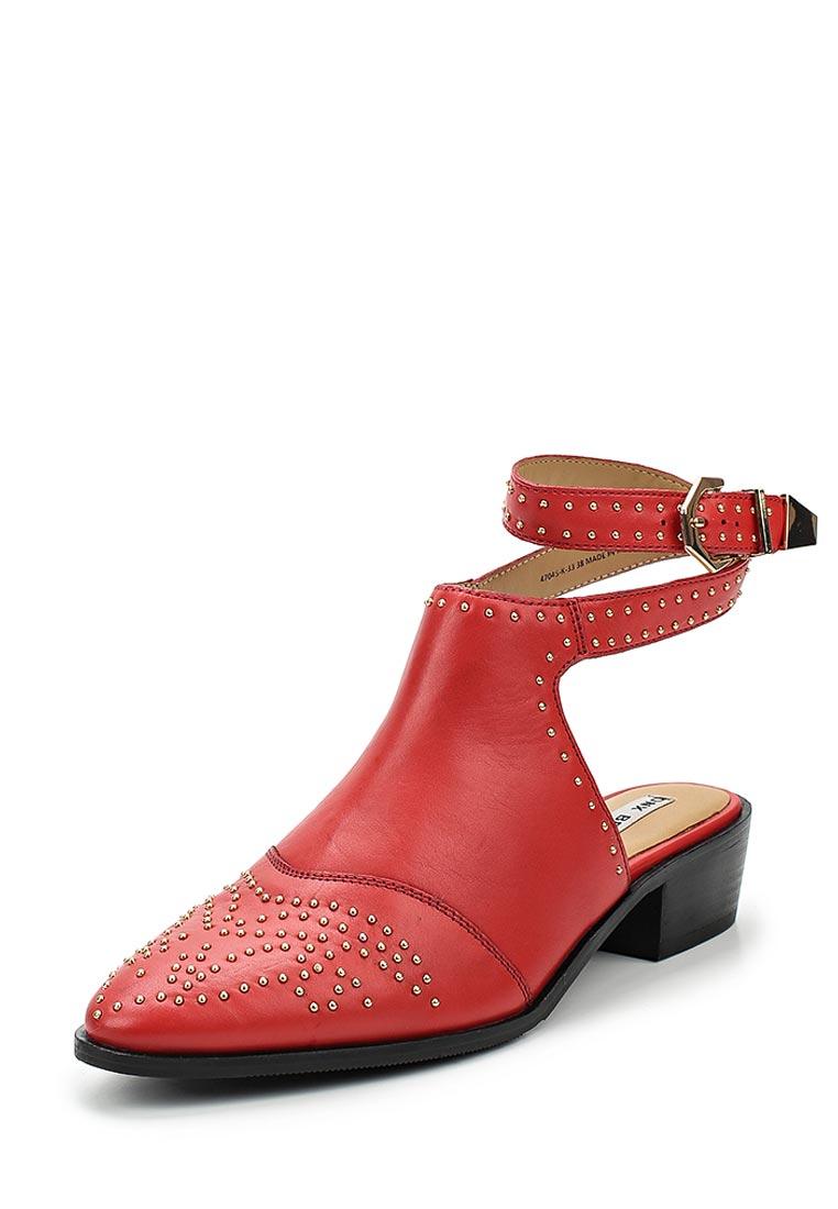 Женские туфли Bronx (Бронкс) 47045-K-33