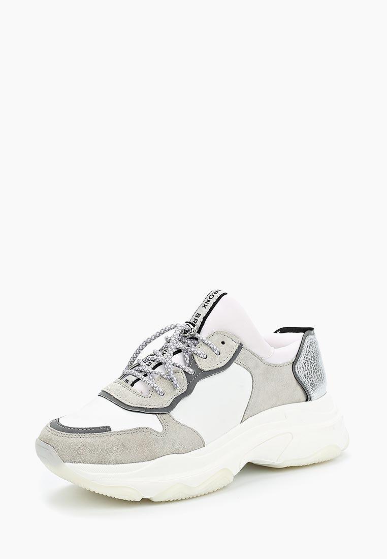 Женские кроссовки Bronx (Бронкс) 66167-A-04