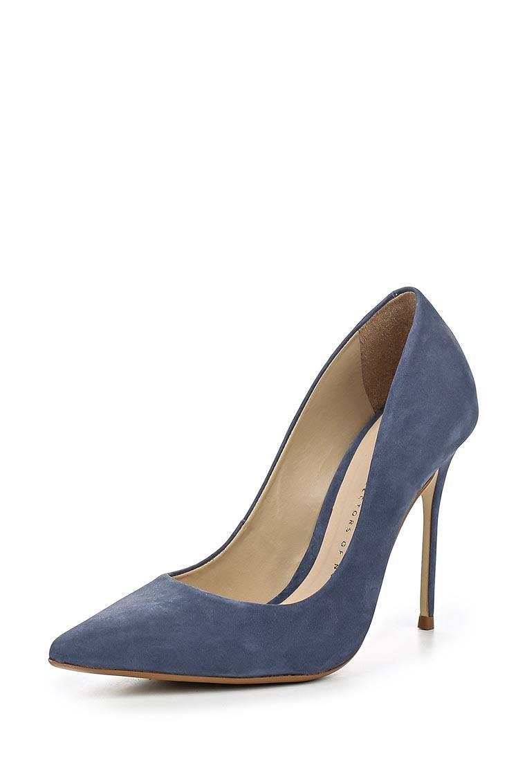 Женские туфли Bronx (Бронкс) 74951A-GA-2004: изображение 1