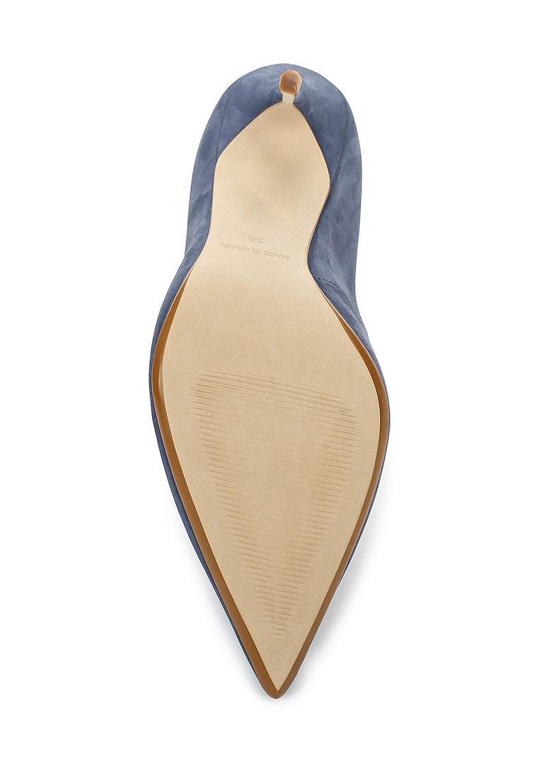 Женские туфли Bronx (Бронкс) 74951A-GA-2004: изображение 3