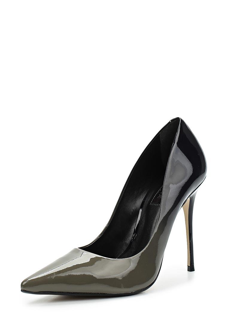 Женские туфли Bronx (Бронкс) 74951-C08