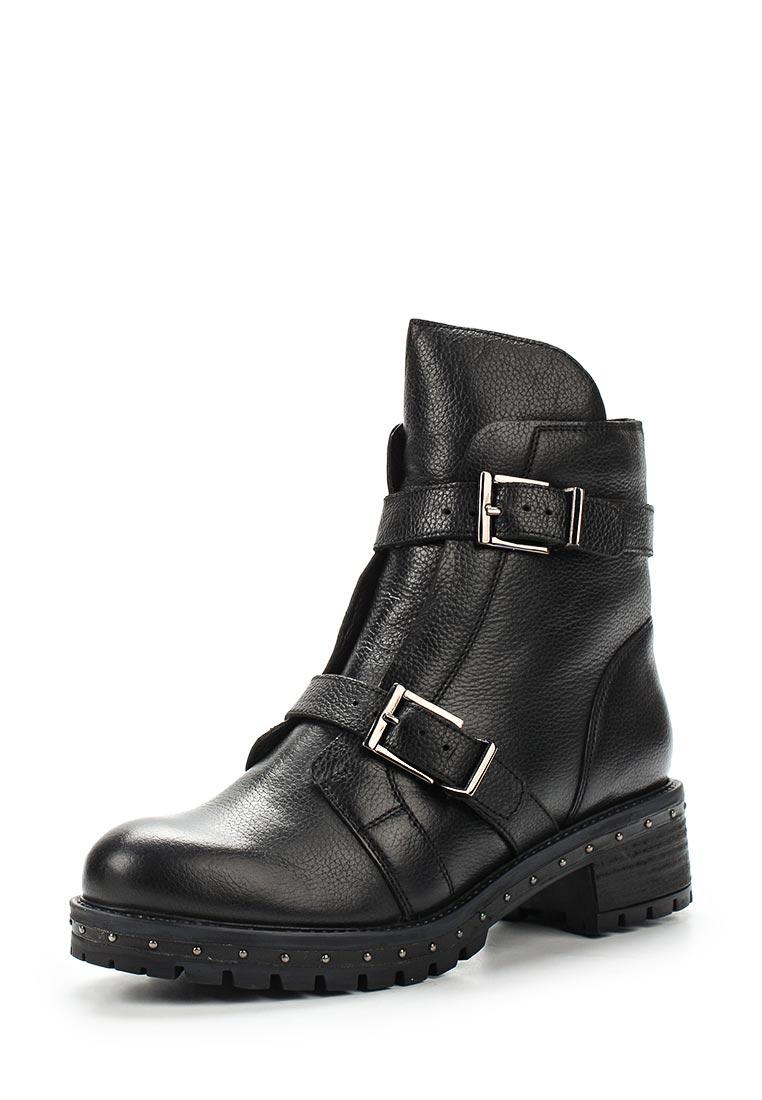 Женские ботинки Bronx (Бронкс) 47013-D188