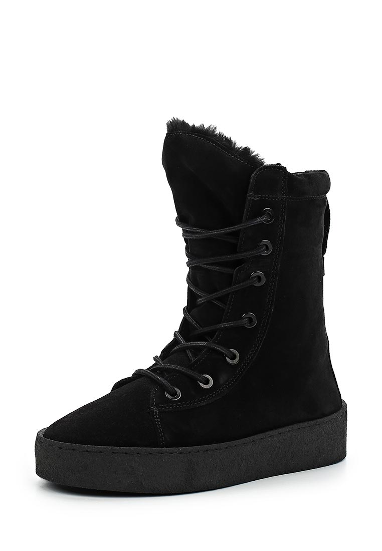 Женские ботинки Bronx (Бронкс) 46995-C01