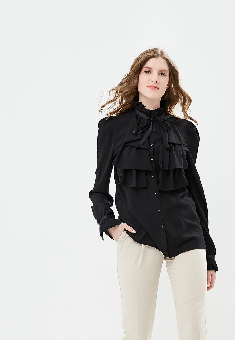 Блуза Brigitte Bardot BB51029