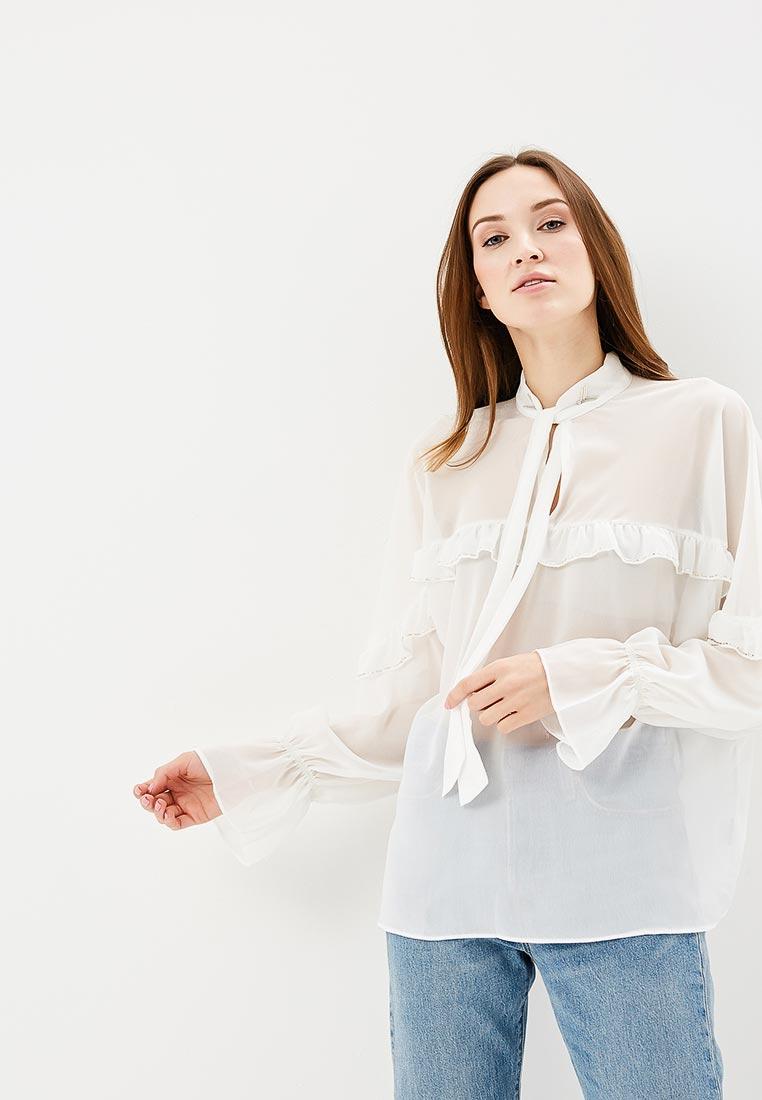 Блуза Brigitte Bardot BB51131