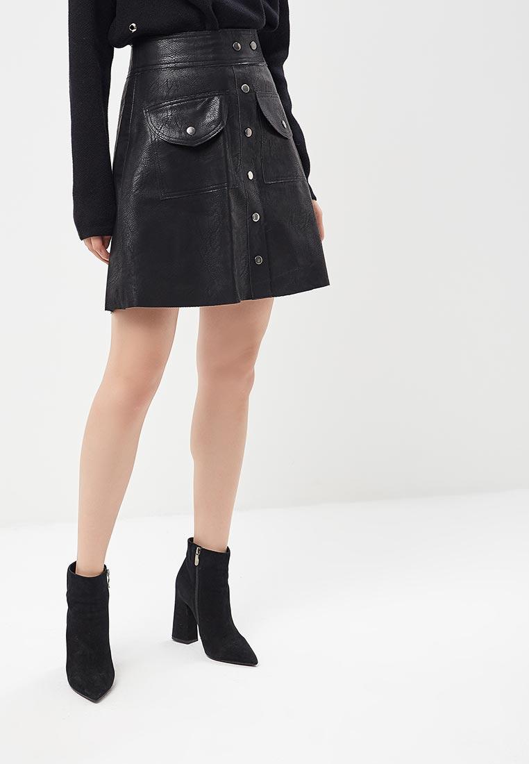 Мини-юбка Brigitte Bardot BB51055