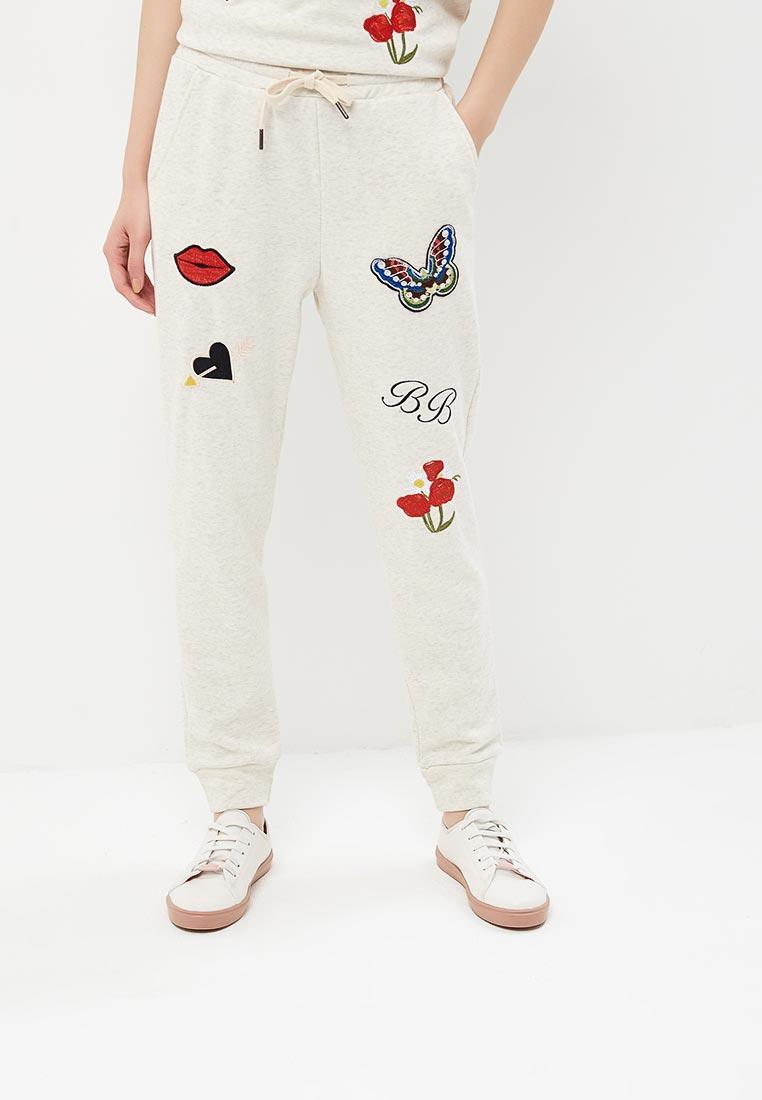 Женские спортивные брюки Brigitte Bardot BB51043