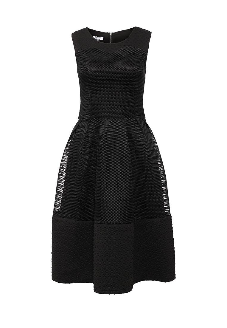 Платье-миди Brigitte Bardot BB48026