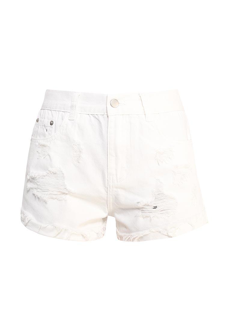 Женские джинсовые шорты Brigitte Bardot BB48122: изображение 5