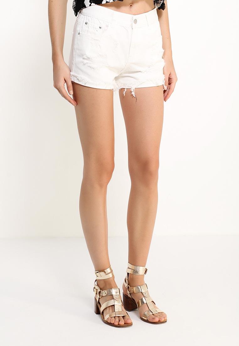 Женские джинсовые шорты Brigitte Bardot BB48122: изображение 7